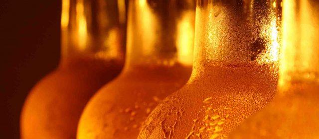 Fuck toya, drink bier